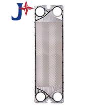 Intercambiador de calor de placas APV J092