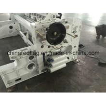 Воздушный реактивный ткацкий станок Smart 8