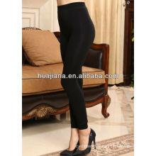 Les femmes de la mode Legging en polyester serré