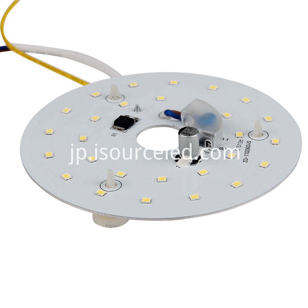 9W Light Source Modification Board