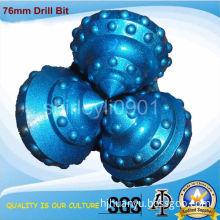 76mm Water Well Drill Bit/TCI Drill Bit