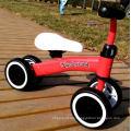Children Three Wheel Balance Baby Tricycle