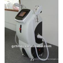 Machines faciales pour la dermatologie 1000W ipl + rf