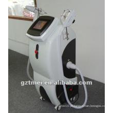 1000W ipl + rf dermatologia facial máquinas