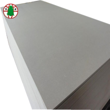 12 MM Raw Mdf Sheet Melamine Board
