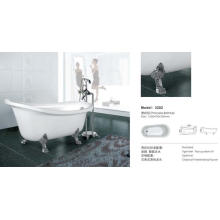 Hot Sale Tub Indoor Jacuzzi Bathroom Bathtub