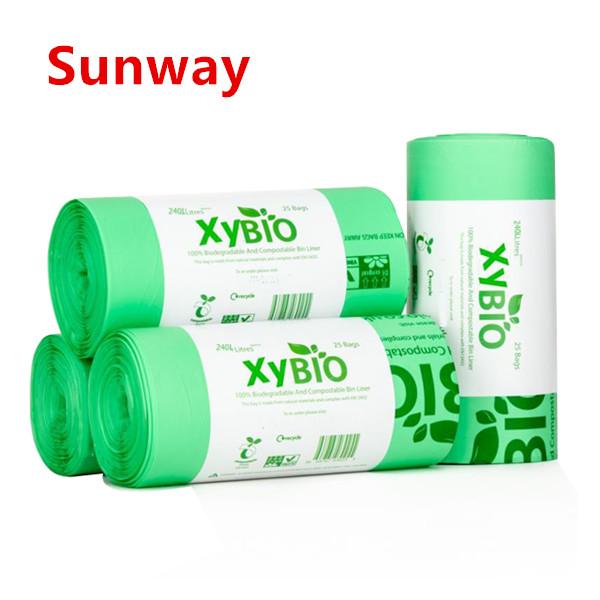 Biodegradable Material