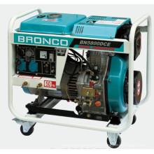 Offener Typ Diesel Generator 2kW 3kw 5kW