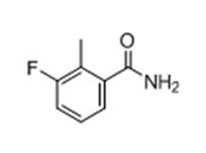 3-Fluoro-2-methylbenzamide