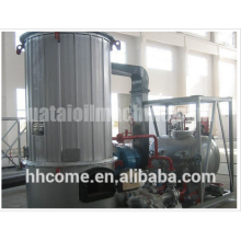 Vertical Fixed Grade Coal And Wood Fired Thermal Oil Boiler
