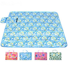 Oxford Cloth Waterproof Picnic / Beach Mat Camping Mat