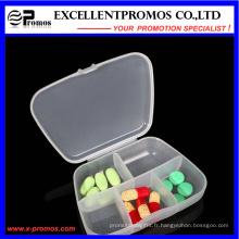 Pillbox à cinq unités pour la promotion (EP-016)