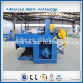 High production electric rolled welded mesh making machine