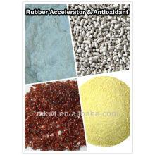 Granule chimique 6PPD/4020 caoutchouc antioxydant pour distributeurs chimiques