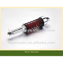 Amortisseur hydraulique pour moto