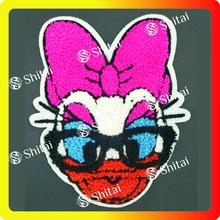 Reliable for China Chenille Patches,Custom Chenille Patches,Patches For Jackets Manufacturer and Supplier Beautiful minne Chenille patches supply to Japan Exporter