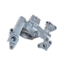 CNC machinery engine parts machining spare parts motor engine parts