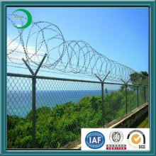 Airport Construction Wire Fence with Y Type Post (xy-S8)