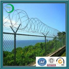 Конкурентоспособная цена Забор колючей проволоки в Хэбэйе