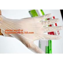 pvc gloves f...