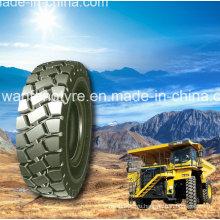 Жесткая Хило Самосвал Loade Легкогрузовые Tyre18.00r33/21.00r33