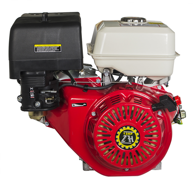 gx390 gasoline engine