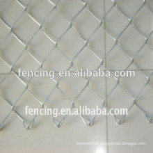 Standrad powders coating Mesh Fence (Manufacture)