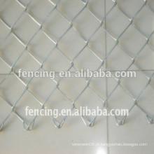 Standrad pós de revestimento Mesh Fence (Fabricação)