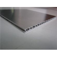 Aluminium-Wellpappe-Sandwichplatten
