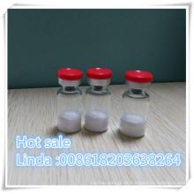 Péptido de Hermone de crecimiento intermedio farmacéutico Ghrp-6 CAS: 87616-84-0 Lab Supply