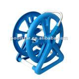 aluminium handle hose roller