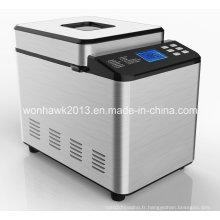 Machine à pain électrique Roti Maker pour appareils de cuisine