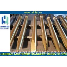 Herramienta de cincel para triturador de rocas hidráulico Cincel para triturador hidráulico