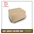 Hot sale custom printed export square corrugated paper carton package