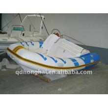 RIB Schlauchboot 420C