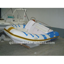 Barco inflável de costela 420C