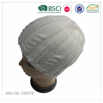 Special Thick Knit Toque Wholesale