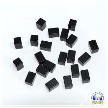 Powerful Block Permanent Magnets (N35-N52)