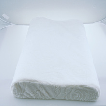 White Comfortable Deluxe Latex Pillow