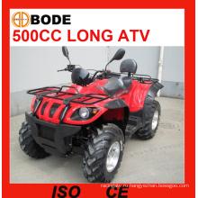 Quad 4 Уилер 500cc EEC для взрослых