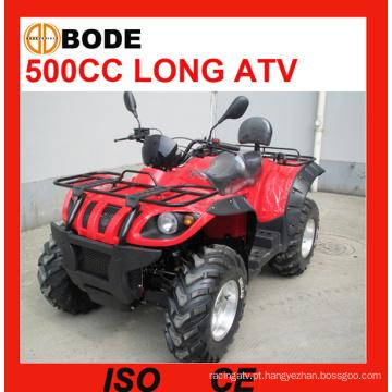 Quadrilátero da CEE 500cc 4 Wheeler para adultos