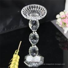 Verkaufen Sie gut neue Art Hochzeitsgeschenk Hochzeit Kristall Kerze steht