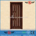 JK-MW90163 Simple China Melamine MDF Room Door Design