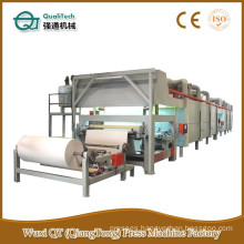 Melamine paper production line/ Kraft paper production line / Melamine paper