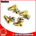 CUMMINS K19 Piezas del motor diesel Male Union Elbow 3033023