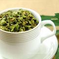 New Crop Dehydrated Green Bell Pepper String