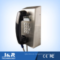 Vandal Proof Handset for Public Telephone