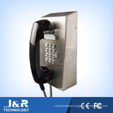 Vandal Resistant Telephones Weather Resistant Telephone Emergency Phone