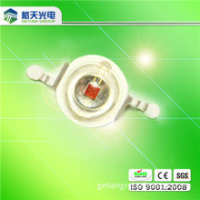 Best Offer Good Price 3W Red High Power LED