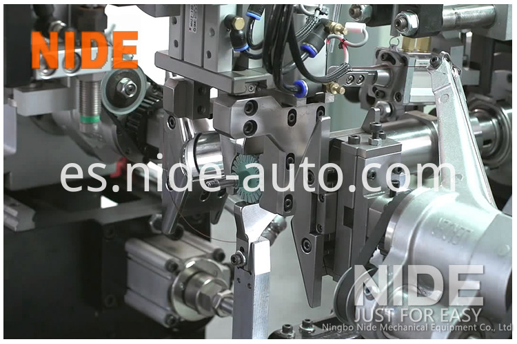 2-Automatic-Motor-Armature-Production-Line-coil-winding-machine101